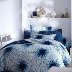 Drap Plat MAGIC INDIGO