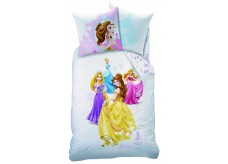 Parure de Lit PRINCESSES Dream Big