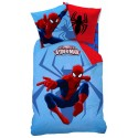 Parure de Lit SPIDERMAN Mask Recto