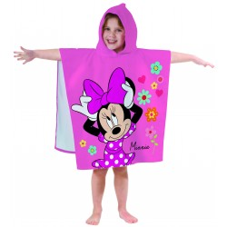 Cape de Bain MINNIE - Devant