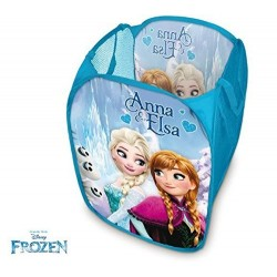 Sac de Rangement Pop Up FROZEN
