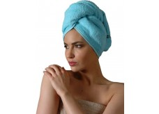 Bonnet turban LUXURY