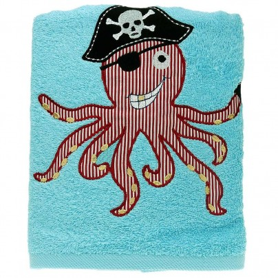 Serviette OCTOPUS