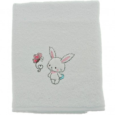 Serviette BABY RABBIT