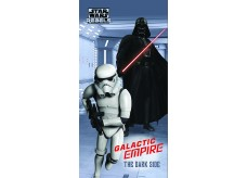 Drap de Plage STAR WARS - Dark Side