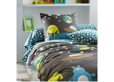 Linge de Lit  MONSTERS